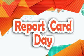 Image result for parent report card day