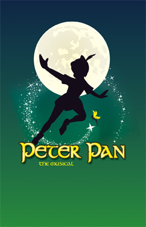 Peter Pan, Jr. Musical
