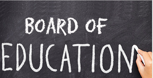 School Board Community Update