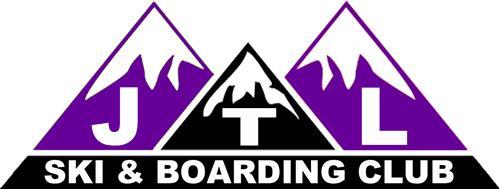 SKI & BOARDING LOGO