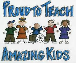 proud to teach
