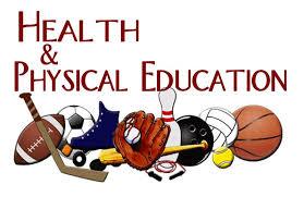 Health & Phys-Ed / Home